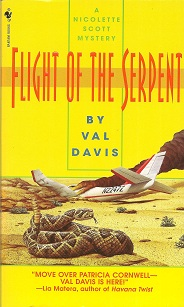 Image for Flight of the Serpent