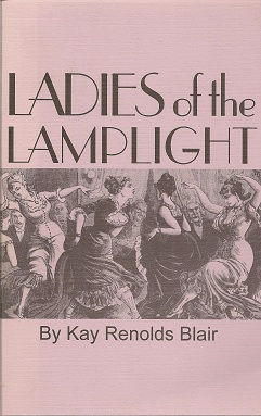 Image for Ladies of the Lamplight