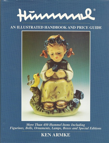 Image for Hummel:  An Illustrated Handbook and Price Guide