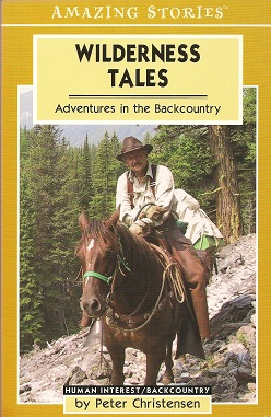 Image for Wilderness Tales:  Adventures in the Backcountry
