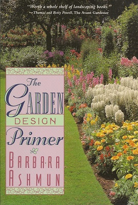 Image for The Garden Design Primer