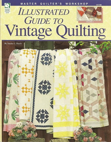 Image for Illustrated Guide to Vintage Quilting