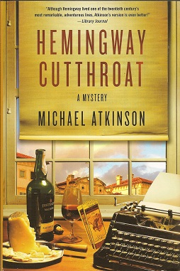 Image for Hemingway Cutthroat:  A Mystery