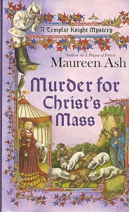 Image for Murder for Christ's Mass