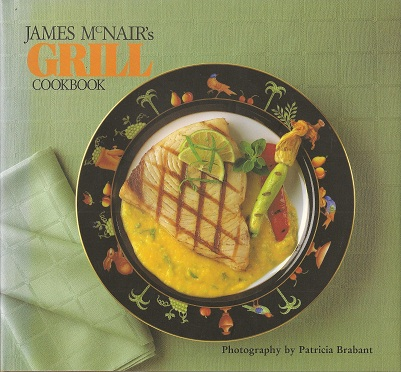 Image for James McNair's Grill