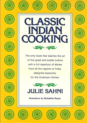 Image for Classic Indian Cooking