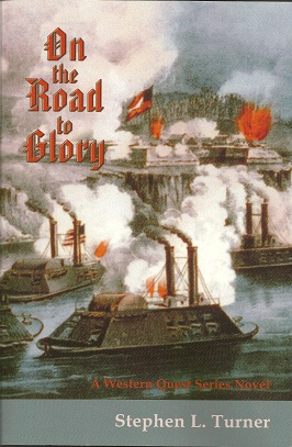 Image for On the Road to Glory: A Western Quest Series Novel
