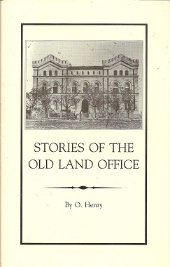 Image for Stories of the Old Land Office