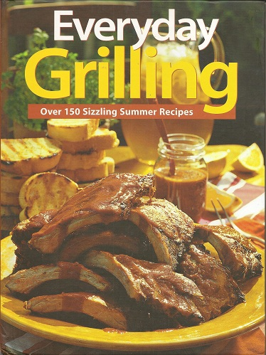 Image for Everyday Grilling
