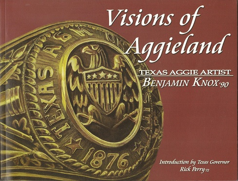 Image for Visions of Aggieland