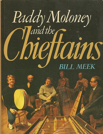 Image for Paddy Moloney and the Chieftains