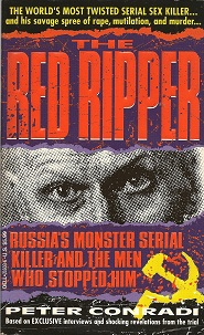 Image for Red Ripper
