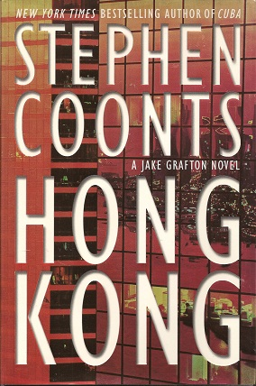 Image for Hong Kong:  A Jake Grafton Novel