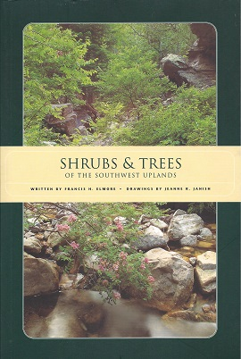 Image for Shrubs & Trees of the Southwest Uplands