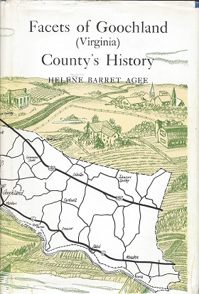 Image for Facets of Goochland (Virginia) County's History