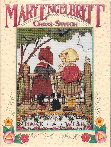 Image for Mary Engelbreit Cross-Stitch