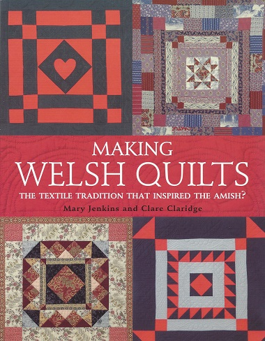 Image for Making Welsh Quilts