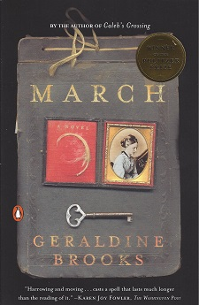 Image for March:  A Novel