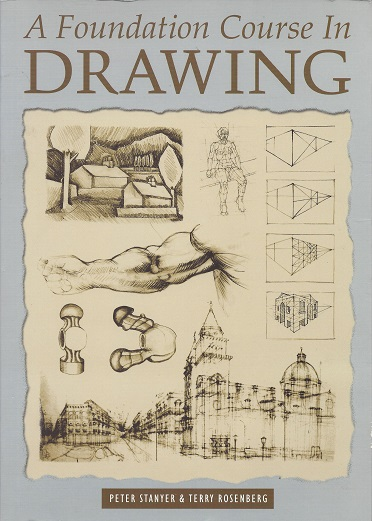 Image for Foundation Course in Drawing