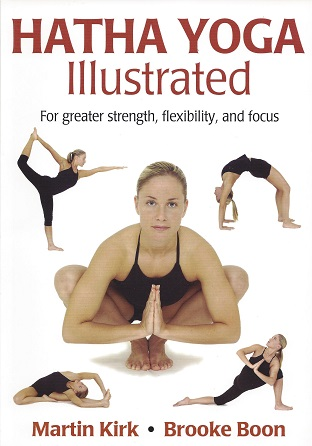 Image for Hatha Yoga Illustrated