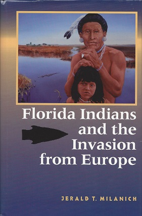 Image for Florida Indians and the Invasion from Europe