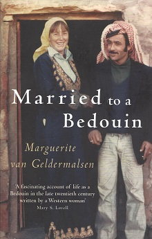 Image for Married to a Bedouin