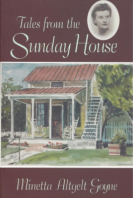 Image for Tales from the Sunday House