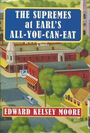 Image for The Supremes at Earl's All-You-Can-Eat