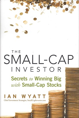 Image for The Small-Cap Investor:  Secrets to Winning Big with Small-Cap Stocks