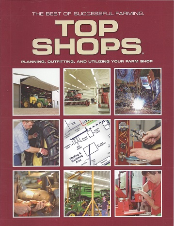 Image for The Best of Sucessful Farming Top Shops: Planning, Outfitting, and Utilizing Your Farm Shop