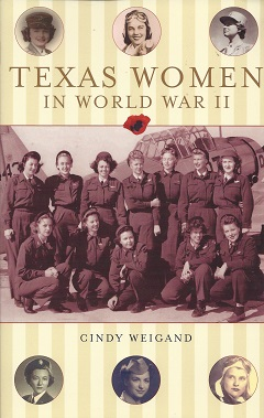 Image for Texas Women in World War II