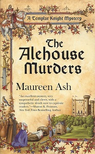 Image for The Alehouse Murders:  A Templar Knight Mystery