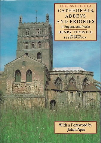Image for Collins Guide to Cathedrals, Abbeys, and Priories of England and Wales