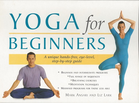 Image for Yoga for Beginners: