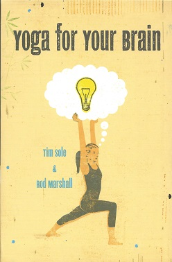 Image for Yoga for Your Brain