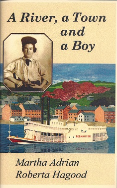 Image for A River, a Town and a Boy