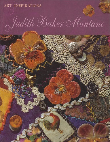 Image for Judith Baker Montano:  Art & Inspirations