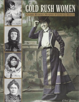 Image for Gold Rush Women