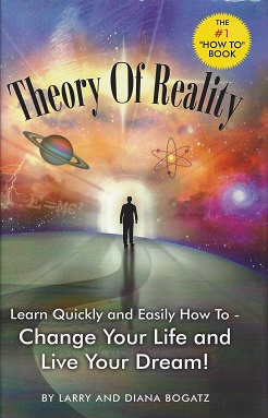 Image for Theory of Reality