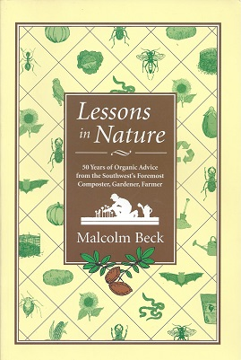 Image for Lessons in Nature