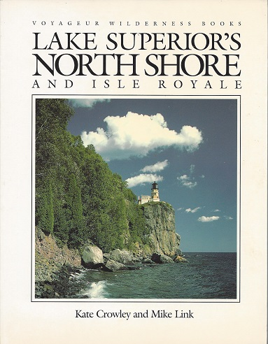 Image for Lake Superior's North Shore and Isle Royale