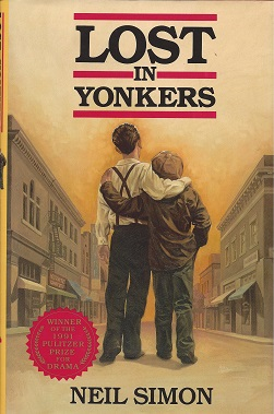Image for Lost in Yonkers