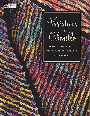 Image for Variations in Chenille