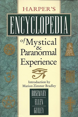 Image for Harper's Encyclopedia of Mystical & Paranormal Experience