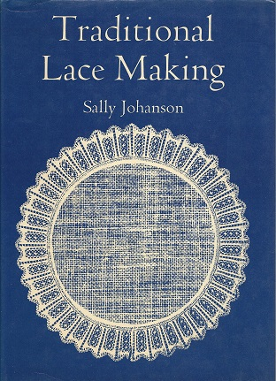 Image for Traditional Lace Making