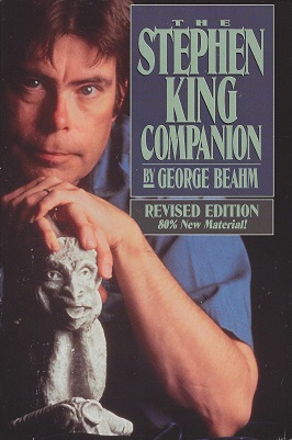 Image for The Stephen King Companion