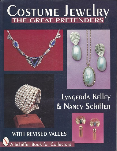Image for Costume Jewelry: The Great Pretenders: with Revised Values