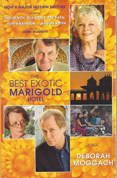 Image for The Best Exotic Marigold Hotel:  A Novel