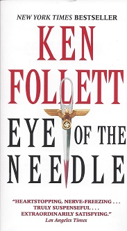 Image for Eye of the Needle
