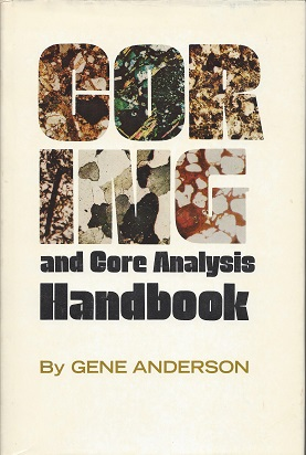 Image for Coring and Core Analysis Handbook